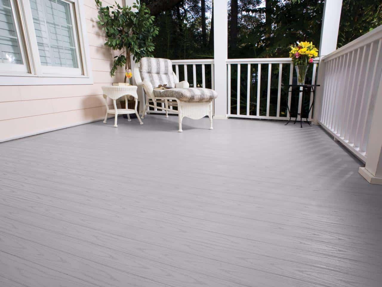 renovated deck porch