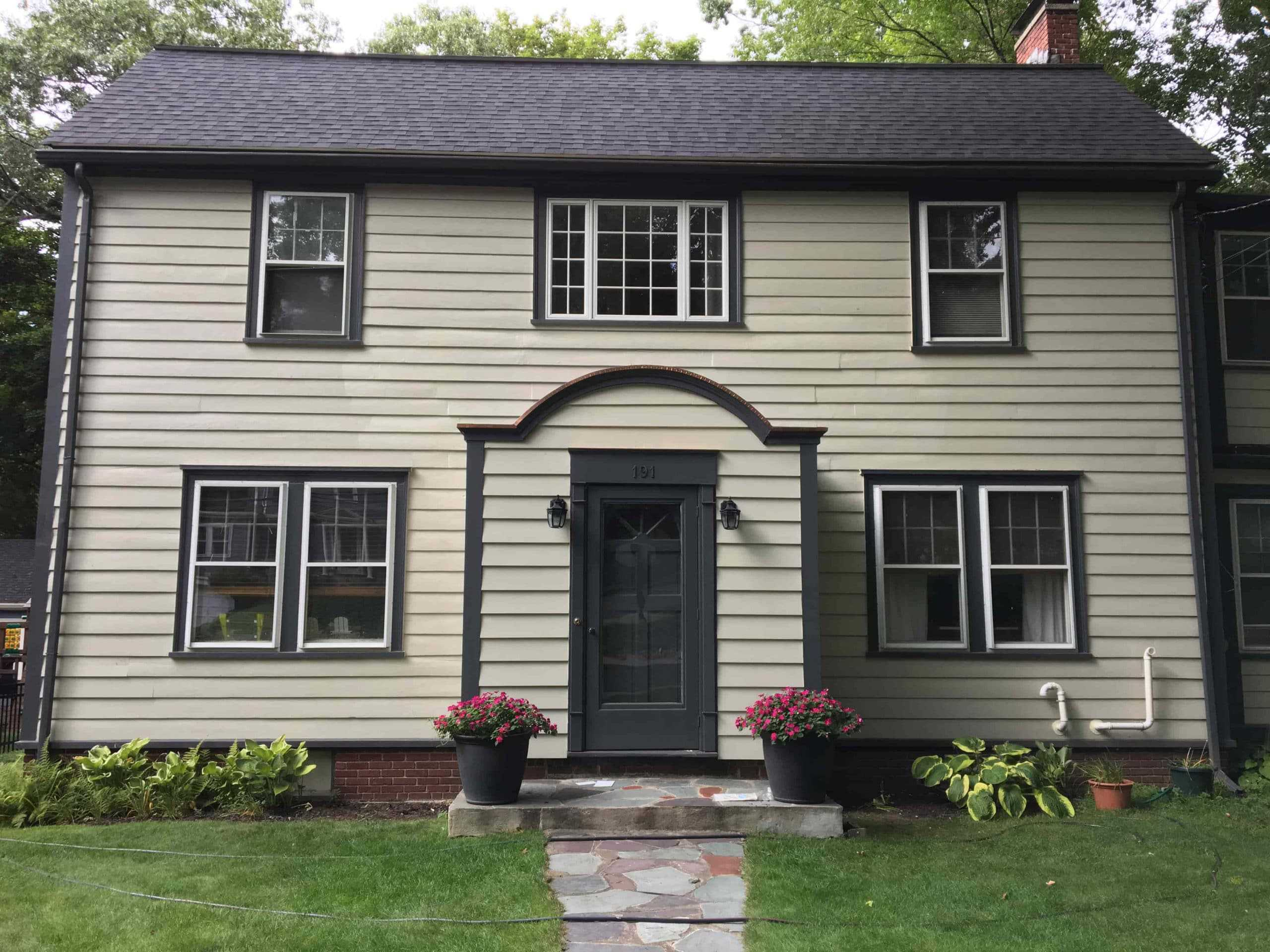 exterior house painting prices massachusetts