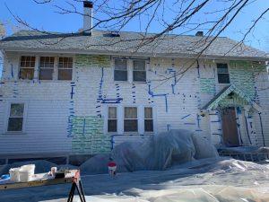 exterior house renovation near me