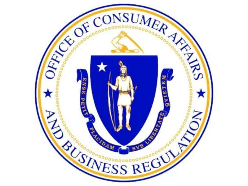 Office of Consumers Affairs and Businesess Regulation