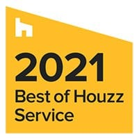 Houzz Paint Services Recognition